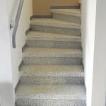 escalier-granito